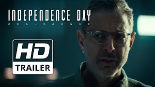 Independence Day: Resurgence | Extended HD Trailer #3 | 2016
