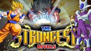 getlinkyoutube.com-Dokkan Battle: Cooler Event Update! The Strongest Rivals! COORA?!