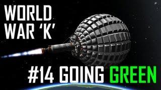 getlinkyoutube.com-World War K #14 Going Green- Kerbal Space Program with Mods!