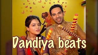 getlinkyoutube.com-Thapki and Dhruv to groove on Dandiya beats