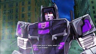 getlinkyoutube.com-Transformers Devastation Race Motormaster Gameplay HD
