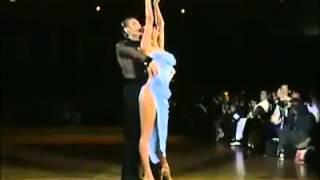 getlinkyoutube.com-رقص تانگو - عالیه از دست ندین