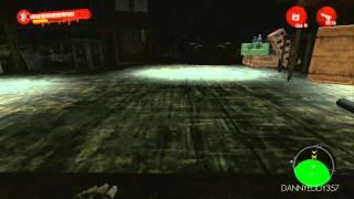 Dead Island Riptide - Weapon Location (Surplus Quest)