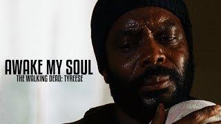 getlinkyoutube.com-(TWD) Tyreese || Awake My Soul