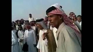getlinkyoutube.com-جانب من عراضه الشيخ محسن الفارس شيخ عشائر الرفيع
