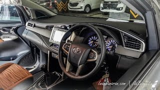 getlinkyoutube.com-Kupas tuntas Interior new Kijang Innova 2016