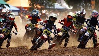 getlinkyoutube.com-2014 Australian Junior Motocross Championship