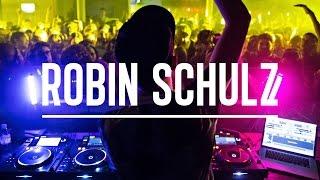 getlinkyoutube.com-Robin Schulz - DJ Mix 'North Amercian Tour 2015'