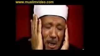 getlinkyoutube.com-Vidéo : Abdelbasset Abdessamad Sourat Al-Douha