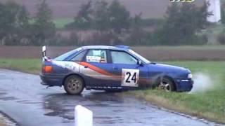 Vid�o Rallye Action 2009 par MD (6637 vues)