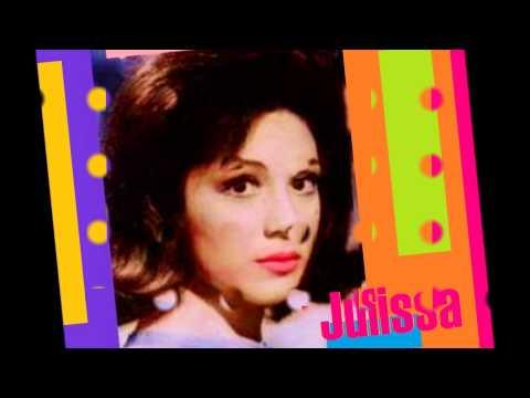 JULISSA cancion DAME DAME