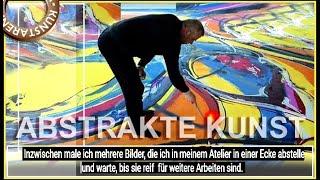 getlinkyoutube.com-Abstrakte Kunst