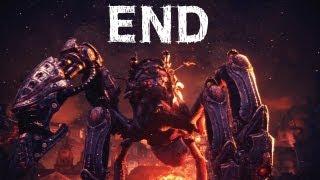 getlinkyoutube.com-Gears of War Judgment Ending / Final Boss - Gameplay Walkthrough Part 14