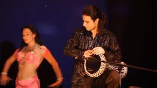 getlinkyoutube.com-Elena Ramazanova and Artem Uzunov. Solo tabla