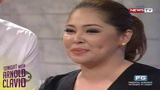 Tonight with Arnold Clavio: TGIS cast, binalikan ang kanilang last episode