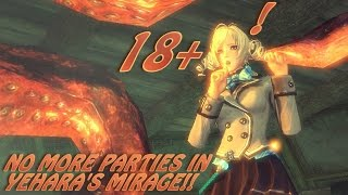 "getlinkyoutube.com-Blade & Soul ""No More Parties In Yehara's Mirage"" Dance MV"