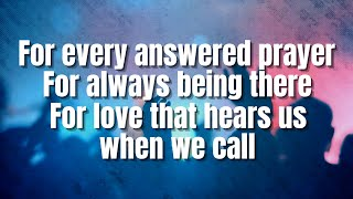 Here We Are | Don Moen