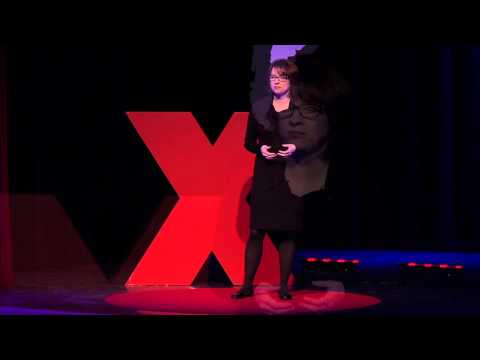 Building connections in the face of tragedy: Nicole Jarvis at TEDxOU