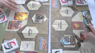 getlinkyoutube.com-Future Card Buddyfight Trial Deck Battle!!!