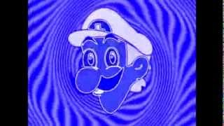 Obey Weegee with electronic sounds