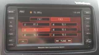 getlinkyoutube.com-How To Use A Navi-Solution MMCS Conversion CD