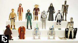 getlinkyoutube.com-10 Most EXPENSIVE Star Wars Toys | LIST10