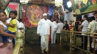 getlinkyoutube.com-kataragama maha dewalaya's pooja