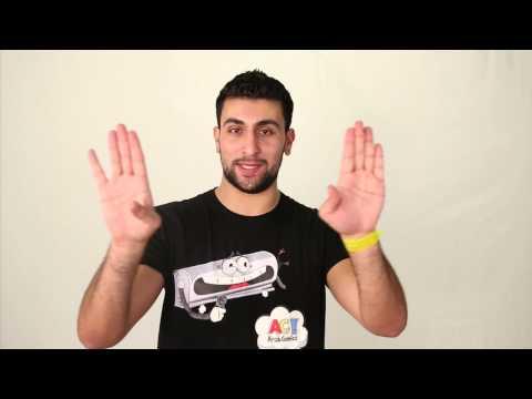 ستاند أب عالسريع: مستعجل مع محمد زكارنة