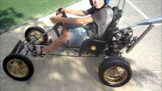 getlinkyoutube.com-pedal go kart with engine