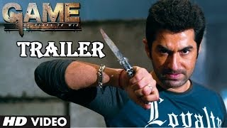 getlinkyoutube.com-GAME: Theatrical Trailer (Official) - Bengali Movie 2014 - Jeet, Subhashree