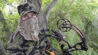 getlinkyoutube.com-BOW HUNTING: EARLY FALL WHITETAILS