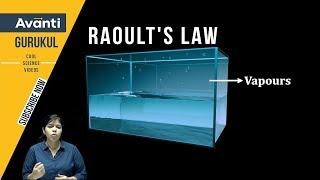 getlinkyoutube.com-Class 12 Chemistry - Raoult's Law