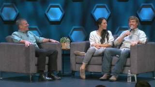 getlinkyoutube.com-An Interview with Chip and Joanna Gaines
