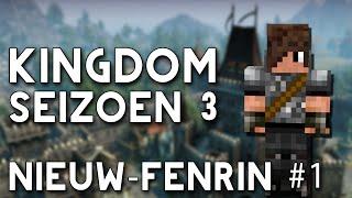 getlinkyoutube.com-KINGDOM SEIZOEN 3 AFLEVERING 1! - Nieuw - Fenrin