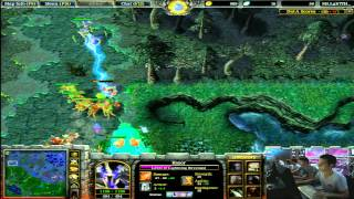 getlinkyoutube.com-Na`Vi vs  M5 DOTA Final Game 1