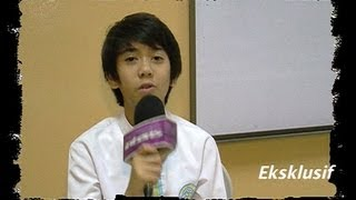 getlinkyoutube.com-Iqbal Coboy Junior Pesantren Kilat - Intens 26 Juli  2013