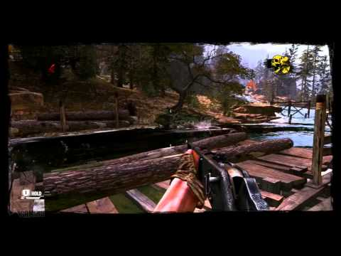 Call of Juarez: Gunslinger Walkthrough Part 4 No Commentary Let's Play HD Gameplay  XBOX360 PS3 PC