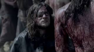 'Vikings' - Arne's Death