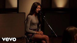 getlinkyoutube.com-Zendaya - Bottle You Up (Acoustic)
