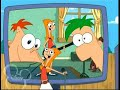 "Phineas and Ferb ""Moms Birthday"" Song"