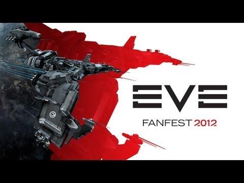 EVE Fanfest 2012: EVE Keynote