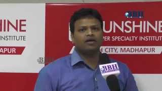 Dr. Sateesh Kumar Head of the Department of Society for Emergency Medicine India