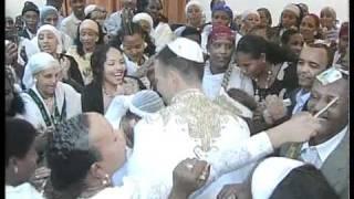 getlinkyoutube.com-Tigrinya Wedding Party in Israel