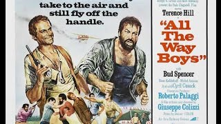 getlinkyoutube.com-All the Way Boys (1972) Full Movie