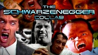 getlinkyoutube.com-The Schwarzenegger YTP Collab