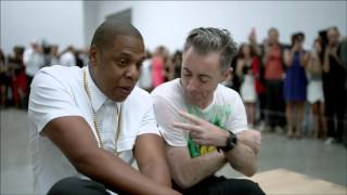 Jay-z - Picasso Baby (trailer)