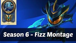 getlinkyoutube.com-Season 6 Fizz Montage - ft. Faker, Bjergsen & Westdoor