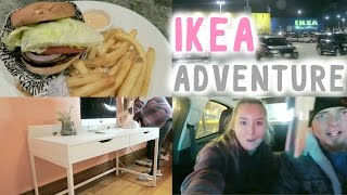 getlinkyoutube.com-IKEA ADVENTURE