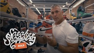getlinkyoutube.com-Shane McMahon Goes Sneaker Shopping With Complex