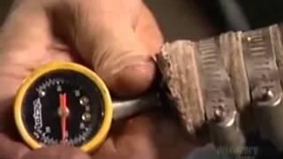 getlinkyoutube.com-صناعه قوس لرمي الرماح من الخشب - المصنع العربي الأصيل